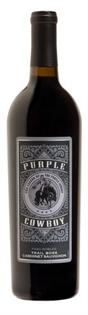 Purple Cowboy Cabernet Sauvignon Trail Boss 750ml